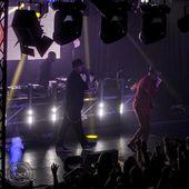 25 dicembre 2015 - Campus Industry - Parma - J-Ax in concerto