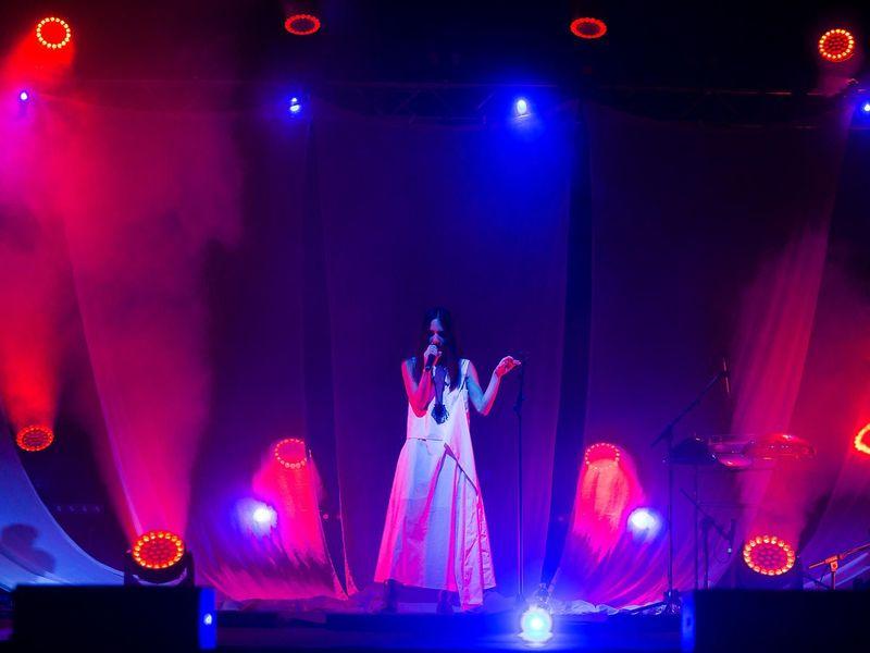 19 marzo 2019 - PalaRiviera - San Benedetto del Tronto (Ap) - Bowland in concerto