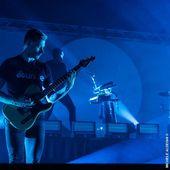 30 gennaio 2019 - Alcatraz - Milano - Architects in concerto