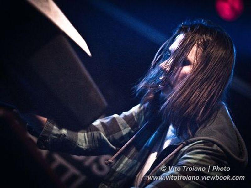 9 Febbraio 2012 - Mr. Muzik Off - Modena - Calibro 35 in concerto