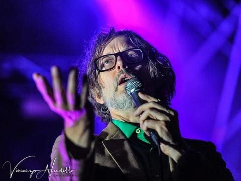 25 agosto 2019 - Todays Festival - Spazio 211 - Torino - Jarvis Cocker in concerto