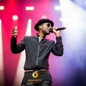 15 luglio 2019 - Moon & Stars - Locarno - Aloe Blacc in concerto