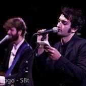 5 Novembre 2010 - Teatro Dal Verme - Milano - Dente in concerto