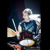 2 settembre 2015 - Live Club - Trezzo sull'Adda (Mi) - Bad Religion in concerto