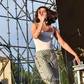 17 luglio 2021 - Collisioni Festival - Piazza Medford - Alba (Cn) - Madame in concerto