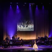 2 aprile 2019 - Teatro degli Arcimboldi - Milano - Elisa in concerto