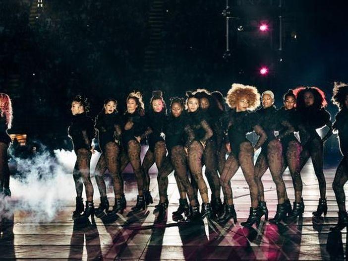 Beyoncé live a Milano: la scaletta del concerto