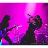 4 luglio 2017 - Ippodromo del Galoppo - Milano - Evanescence in concerto