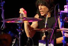 Ramones, arriva a gennaio l'autobiografia di Marky Ramone