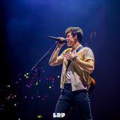 23 marzo 2019 - Unipol Arena - Casalecchio di Reno (Bo) - Shawn Mendes in concerto