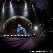 13 luglio 2013 - Stadio Meazza - Milano - Negramaro in concerto