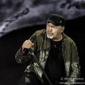 11 giugno 2018 - Stadio Olimpico - Roma - Vasco Rossi in concerto