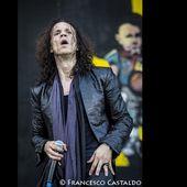 25 giugno 2014 - Arena Concerti - Rho (Mi) - Extreme in concerto