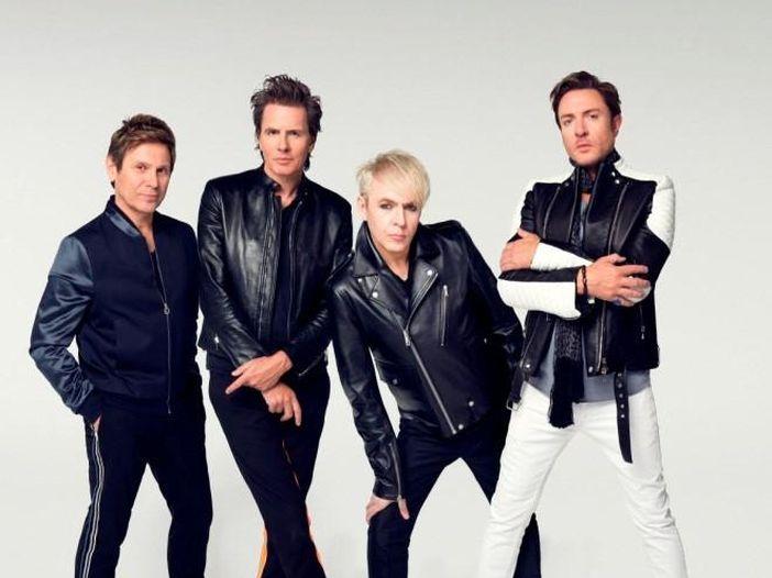 Duran Duran, nuovo singolo in vendita on line