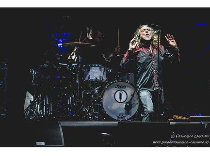 """Robert Plant racconta """"la canzone più difficile da cantare"""""""