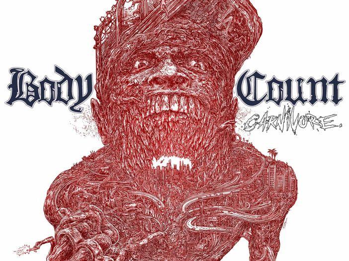 Body Count, il nuovo album 'Carnivore' esce a marzo. Ecco il primo singolo