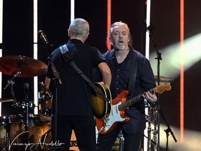 I Tears for Fears in concerto a Milano: la scaletta e il video di 'Everybody wants to rule the World'