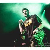 26 gennaio 2017 - Live Club - Trezzo sull'Adda (Mi) - Down to Nothing in concerto