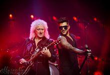 Queen, Brian May racconta della 'chimica istantanea' con Adam Lambert