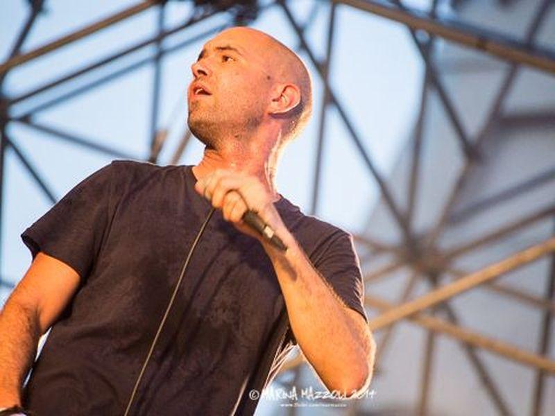 19 luglio 2014 - Goa Boa Festival - Arena del Mare - Genova - Magellano in concerto