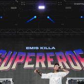 9 giugno 2019 - Core Festival - Zona Dogana - Treviso - Emis Killa in concerto