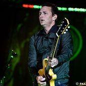 6 Luglio 2010 - Heineken Jammin' Festival - Parco San Giuliano - Mestre (Ve) - Pearl Jam in concerto