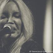 17 ottobre 2014 - Blue Note - Milano - Patty Pravo in concerto