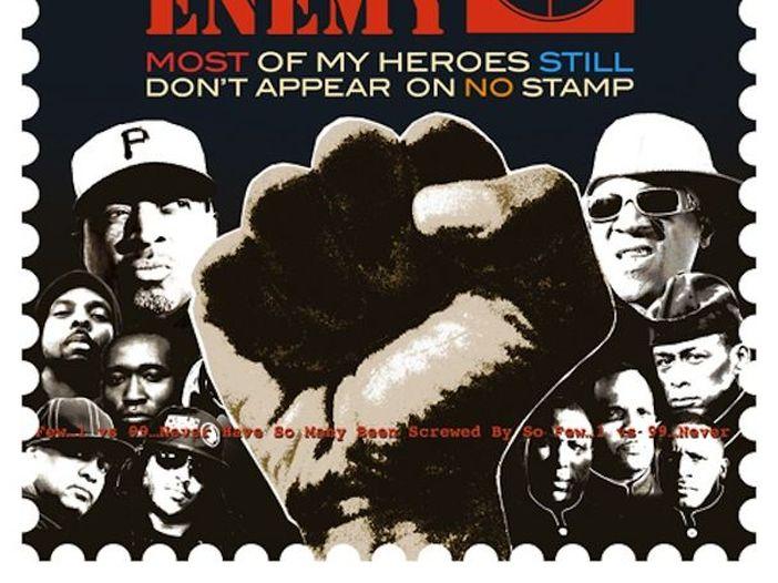 Public Enemy, il nuovo singolo 'State of the Union (STFU)' contro il razzismo