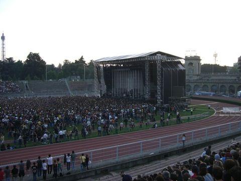 Concerti, Milano Arena Music: colpo di scena, nasce 'City Sound' all'Ippodromo