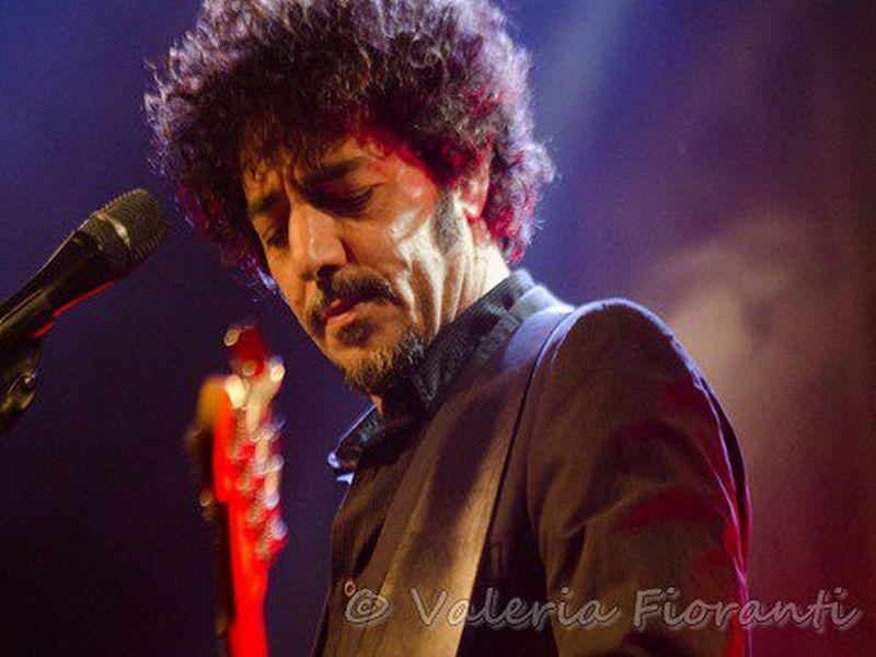 21 marzo 2013 - Hiroshima Mon Amour - Torino - Max Gazzé in concerto