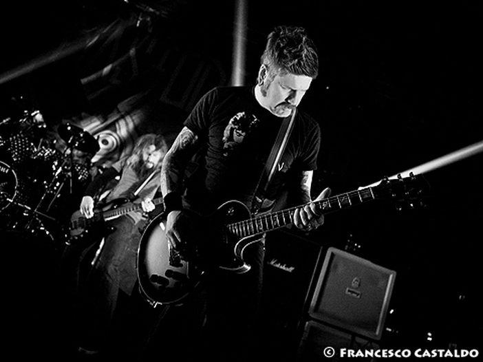 Concerti in Italia: in arrivo Mastodon, Clementine e Refused