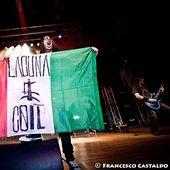 20 Novembre 2010 - Alcatraz - Milano - Lacuna Coil in concerto