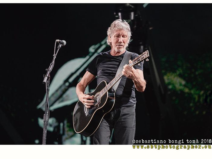 Roger Waters: 'Non sono antisemita, le mie obiezioni a Israele sono politiche'
