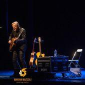 4 novembre 2018 - Teatro Politeama - Genova - Tommy Emmanuel in concerto