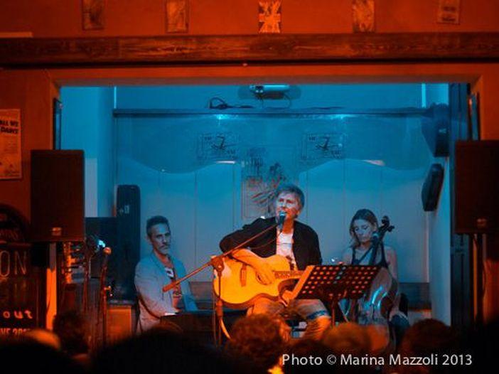 Concerti: Ron dal vivo a Milano e Roma in maggio. Al festival di Sanremo sarà in gara con una canzone di Lucio Dalla