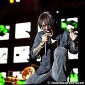 21 Giugno 2011 - Arena Concerti Fiera - Rho (Mi) - Journey in concerto