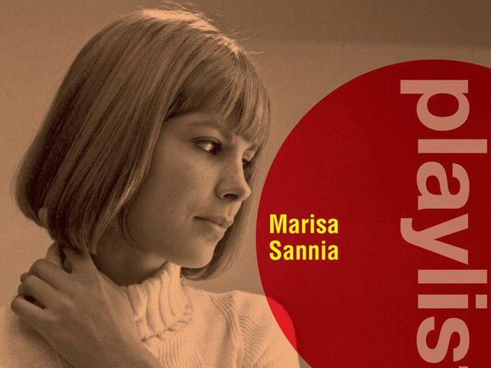 Marisa Sannia: dodici anni fa l'addio