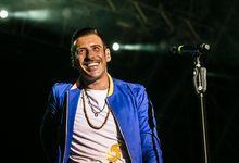 Francesco Gabbani annuncia un live in diretta su Instagram