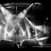 2 novembre 2015 - Live Club - Trezzo sull'Adda (Mi) - Paradise Lost in concerto