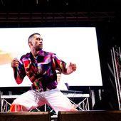 17 giugno 2019 - Maxxi - Roma - Mahmood in concerto