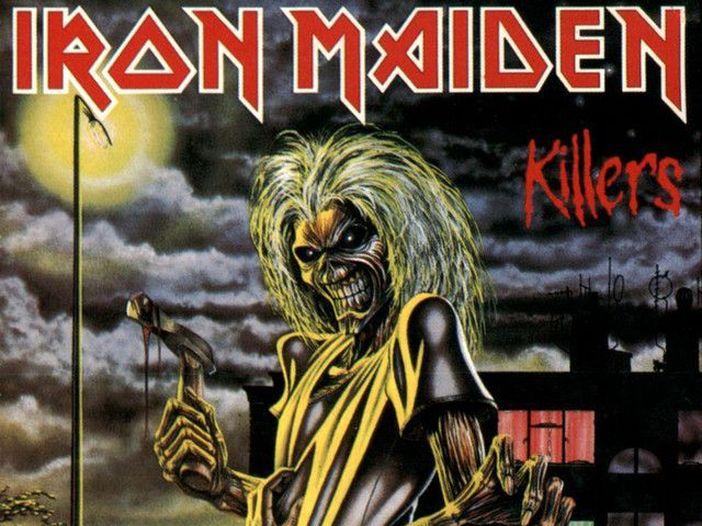 """Paul DiAnno: """"Gli Iron Maiden sono solo una macchina per fare soldi e sono noiosi"""""""