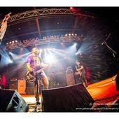 22 febbraio 2016 - Live Club - Trezzo sull'Adda (Mi) - Millencolin in concerto