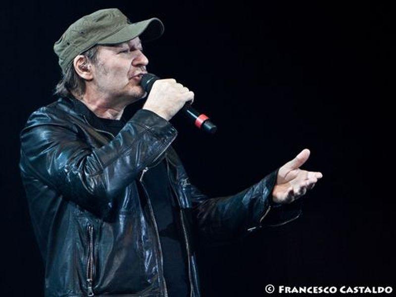 6 Febbraio 2010 - MediolanumForum - Assago (Mi) - Vasco Rossi in concerto