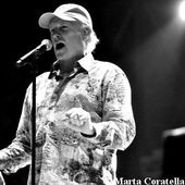 26 luglio 2012 - Rock in Roma - Ippodromo delle Capannelle - Roma - Beach Boys in concerto