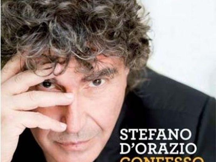 """Stefano D'Orazio, la vedova Tiziana Giardoni: """"Presto in scena il suo 'Parsifal'""""."""