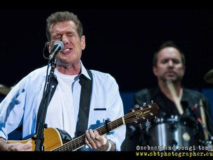 Morte di Glenn Frey (Eagles): i ricordi dei colleghi e delle star internazionali
