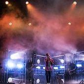 31 agosto 2021 - Parco della Pace - Servigliano (Fm) - Gazzelle in concerto