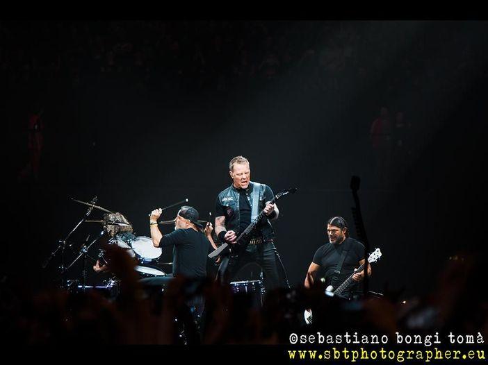 Metallica, nuovo album il 17 novembre!