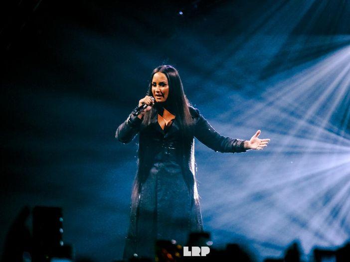 Demi Lovato entra in rehab: cancellati tutti gli impegni dal vivo