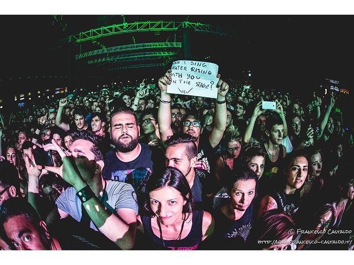 Concerti, Alter Bridge: due date in Italia a novembre